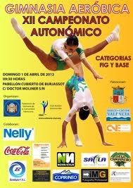 Autonomico 2012