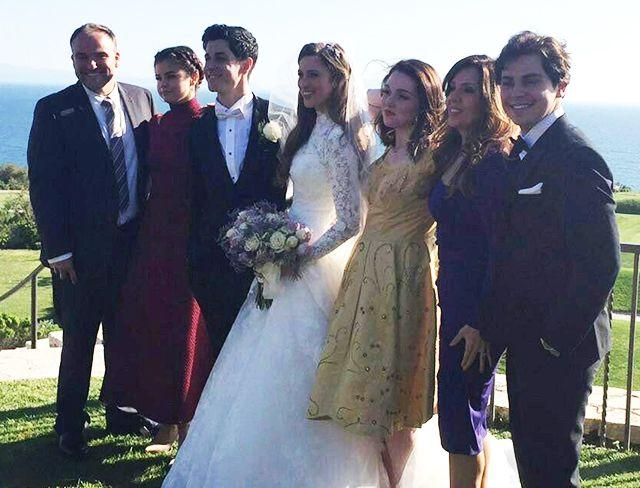 Hochzeit! Selena Gomez feiert mit David Henrie