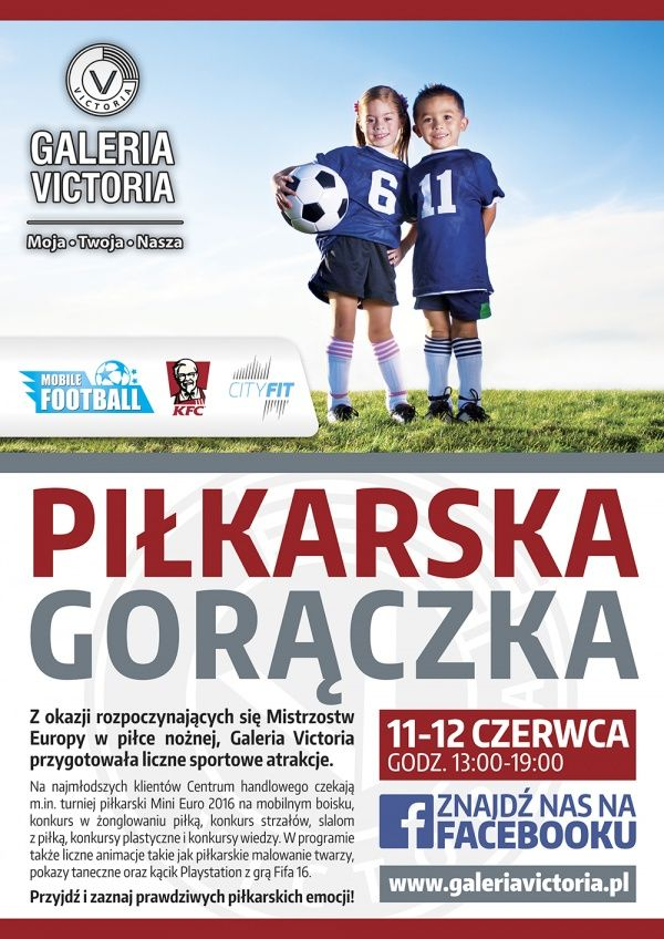 Galeria Victoria Wałbrzych - Galeria Victoria Wałbrzych