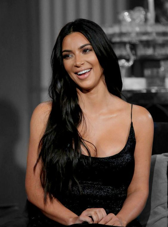 7bd7aae9ab94d Kim Kardashian West appeared on Watch What Happens Live with Andy Cohen for  a candid interview. /