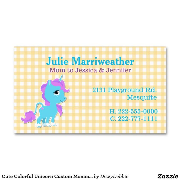 20 best Polka Dot Business Cards images on Pinterest | Polka dot ...