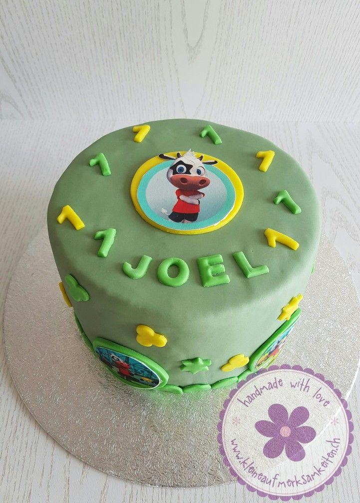 Toggolino Cake