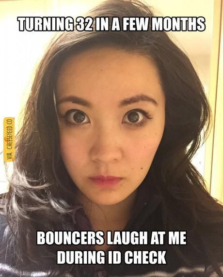 Question asian girl meme