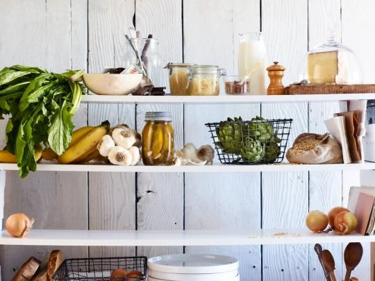What is the state of your pantry? This simple part of your kitchen game makes all the difference. I've put together some advice on ways to stock your pantry, organize it efficiently, and even save money in the long run.