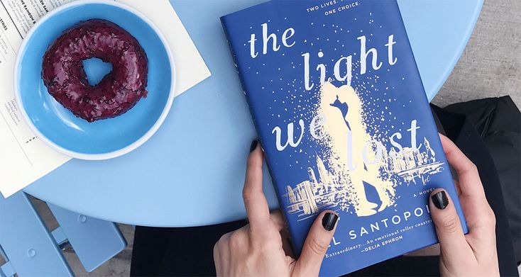 Enter our May book club sweeps for a chance to win this emotionally charged love story! http://bit.ly/2qUeG6G