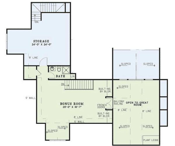 210 best dream home floor plans images on pinterest | dream house