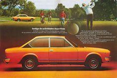 Catalogo 124 Sport Coupé 1800 '74