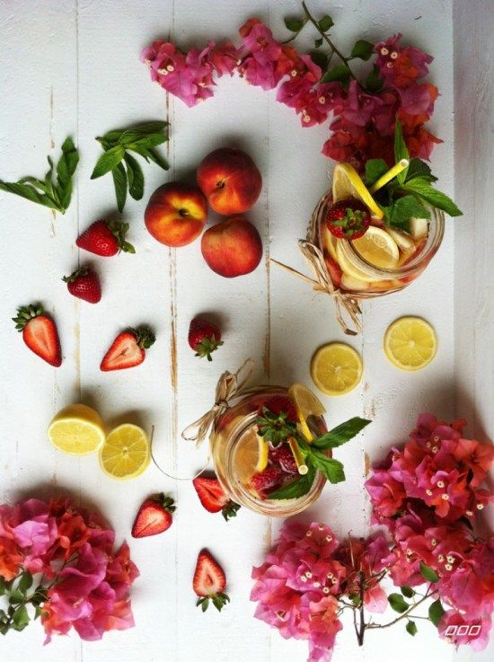 The Effervescent Energy Drink - A Natural Pick Me Up!   Move Nourish Believe