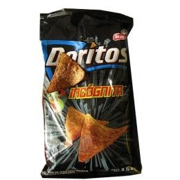 definitely my favorites -Doritos Incognita