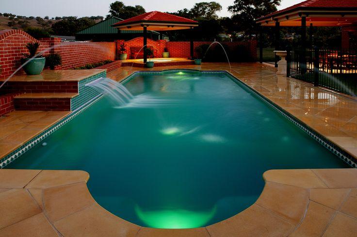 31 Best Roman Style Fiberglass Swimming Pools Images On