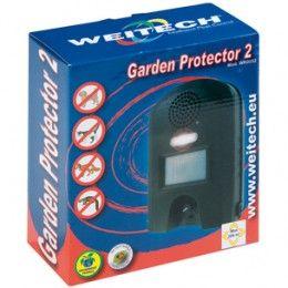 #Ahuyentador de #animales #Garden #Protector 2