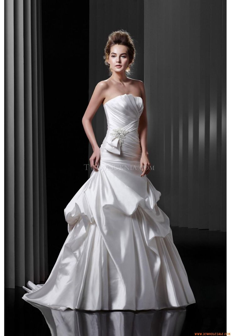 Robe de mariée Enzoani BT13-6 Beautiful 2013