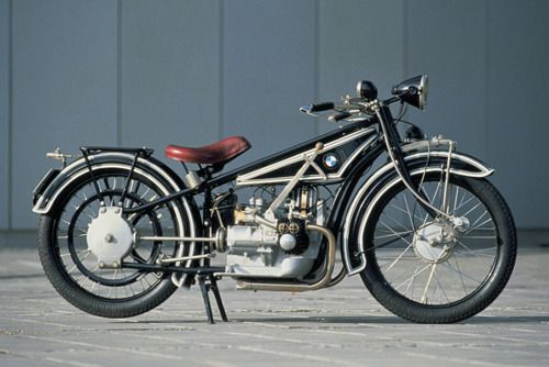 Bavarian Motor Werks