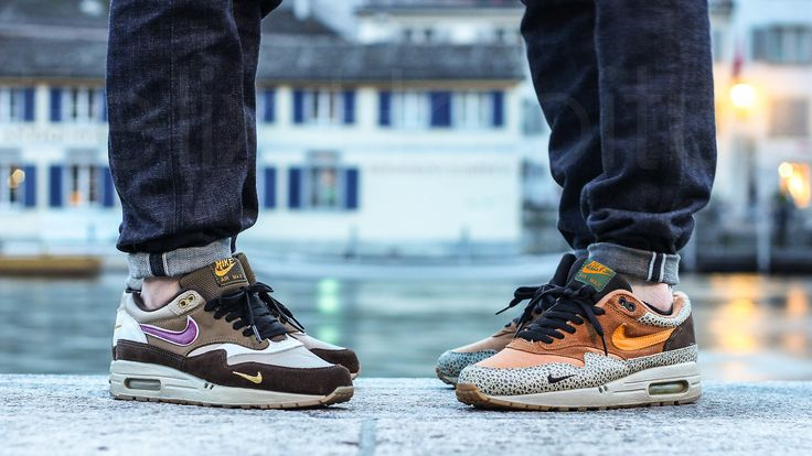 nike air max 1 atmos safari