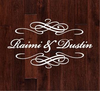 57 Best Personalized Wedding Details Images On Pinterest