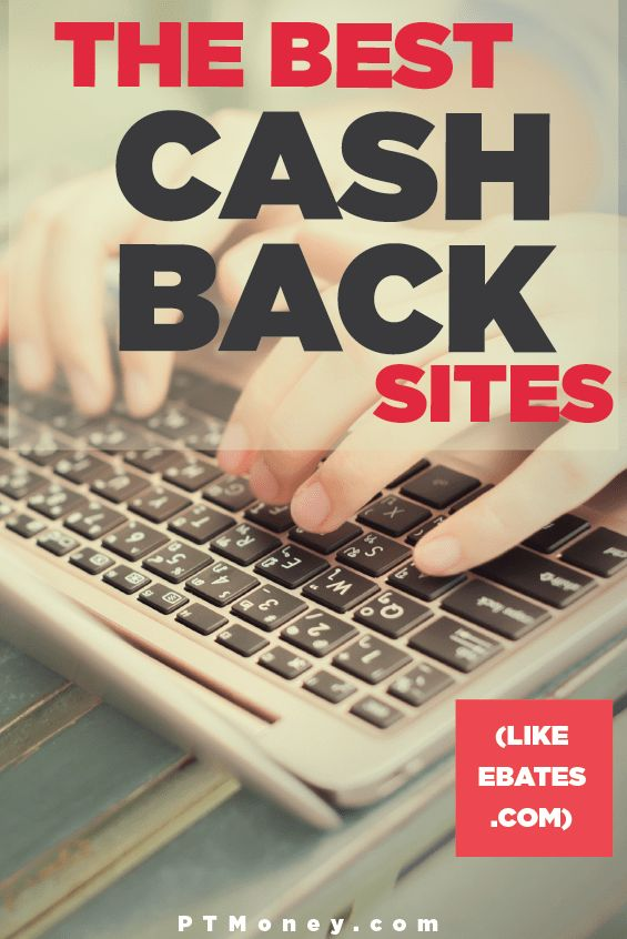 The Best Cash Back Sites | Save Money Online Shopping | Coupons for Online Savings