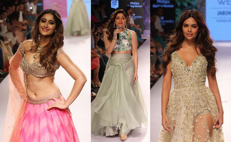 Ileana D'Cruz & Kanika Kapoor dazzled wearing @GBeTrue jewellery.