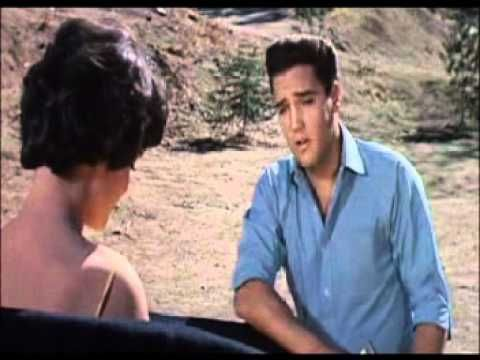 Elvis Presley Kid Galahad movie Trailer...I loved all Elvis movies <3