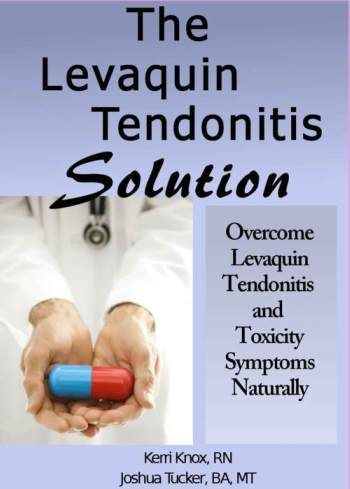 Taking Levaquin For Sinus Infection