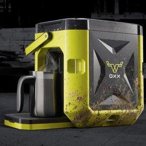 COFFEEBOXX