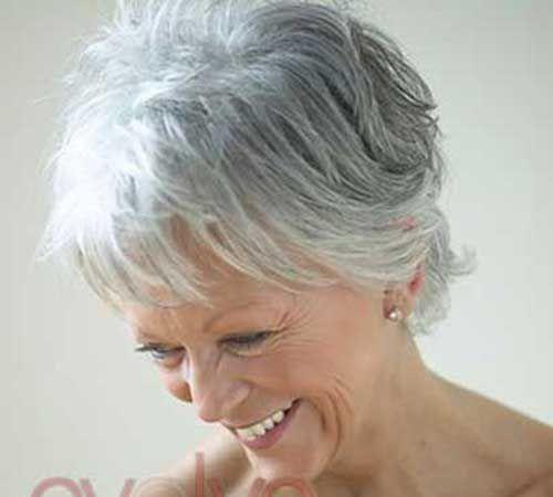 La mayoría de Amado cortes de pelo Corto para Mujeres mayores de 50 años //  #Amado #años #Cortes #corto #mayores #mayoría #mujeres #para #pelo