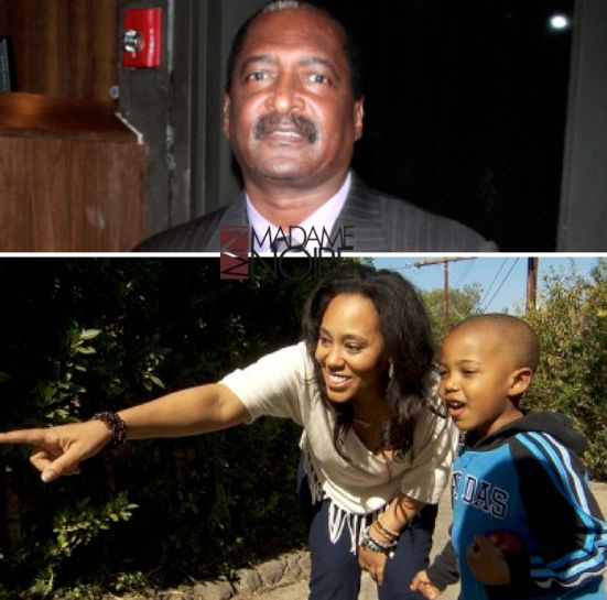 Mathew Knowles' Child Support Payments Reduced By More Than Half