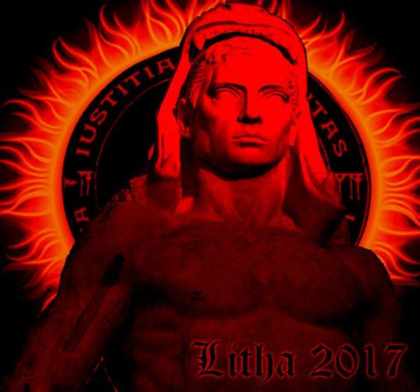 Litha 2017