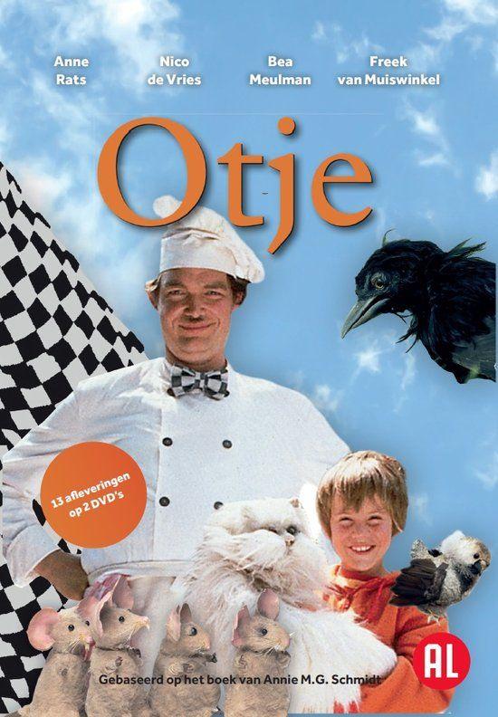 otje. Dit boek/ deze film maakt onderdeel uit van de lijst met verfilmde kinderboeken van voorleesjuffie doe je mee? http://www.voorleesjuffie.com/easy-seo-blog/de-verfilmde-boekenlijst-van-voorleesjuffie--alle-verfilmde-nederlandse-kinderboeken-op-een-rij-