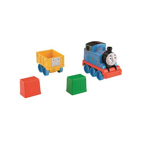 My First Thomas Engine