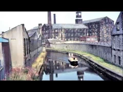 photographs of burnley during 1960s and 1970s - YouTube