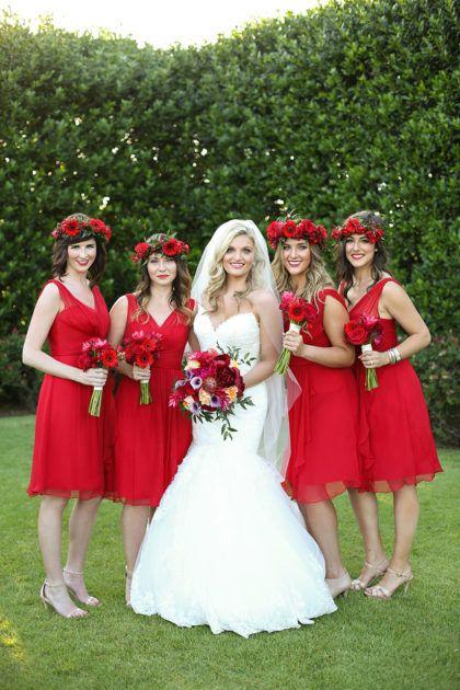 176 Best Bridesmaids Images On Pinterest Oklahoma