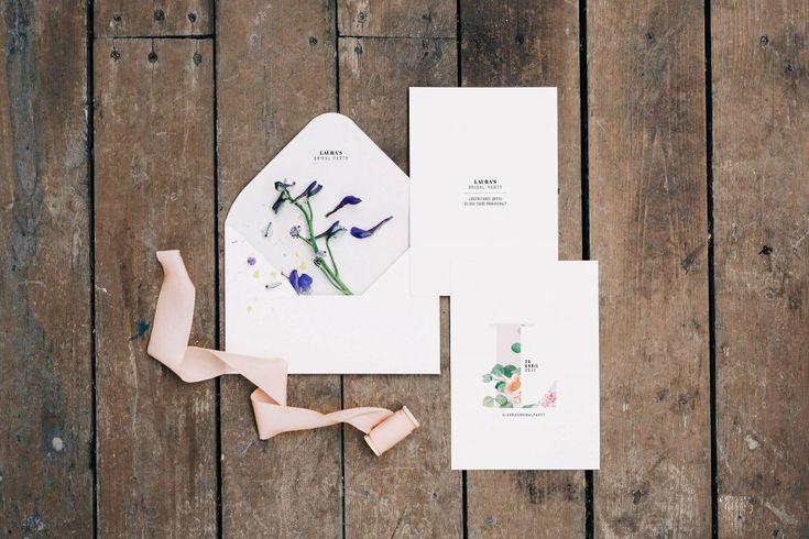BRIDAL PARTY – Laura Escanes