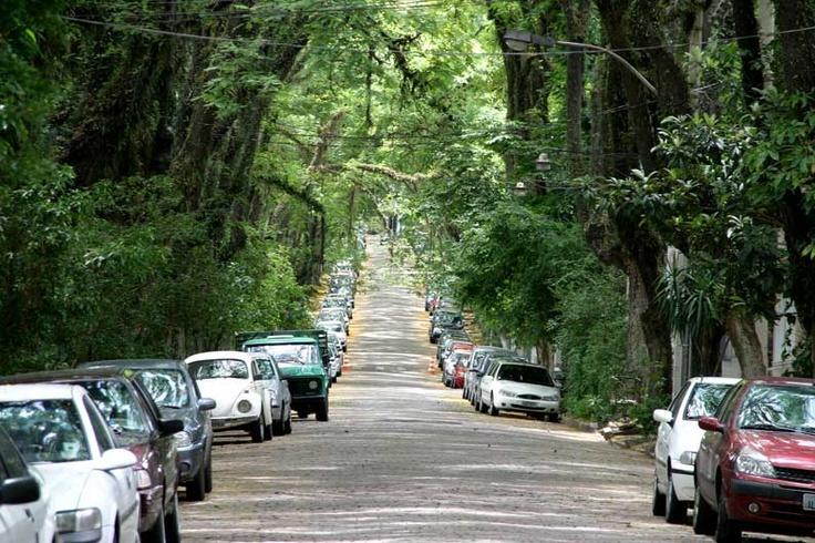 Gonçalo de Carvalho, Porto Alegre