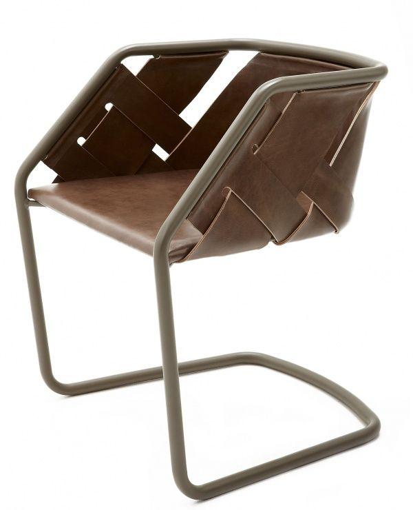 Strip Chair by Heng #design