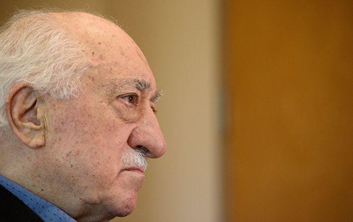 Sputnik Türkiye ///  Gülen, 15 Temmuz'un yıl dönümü öncesinde ne mesajı vermeyi amaçladı?