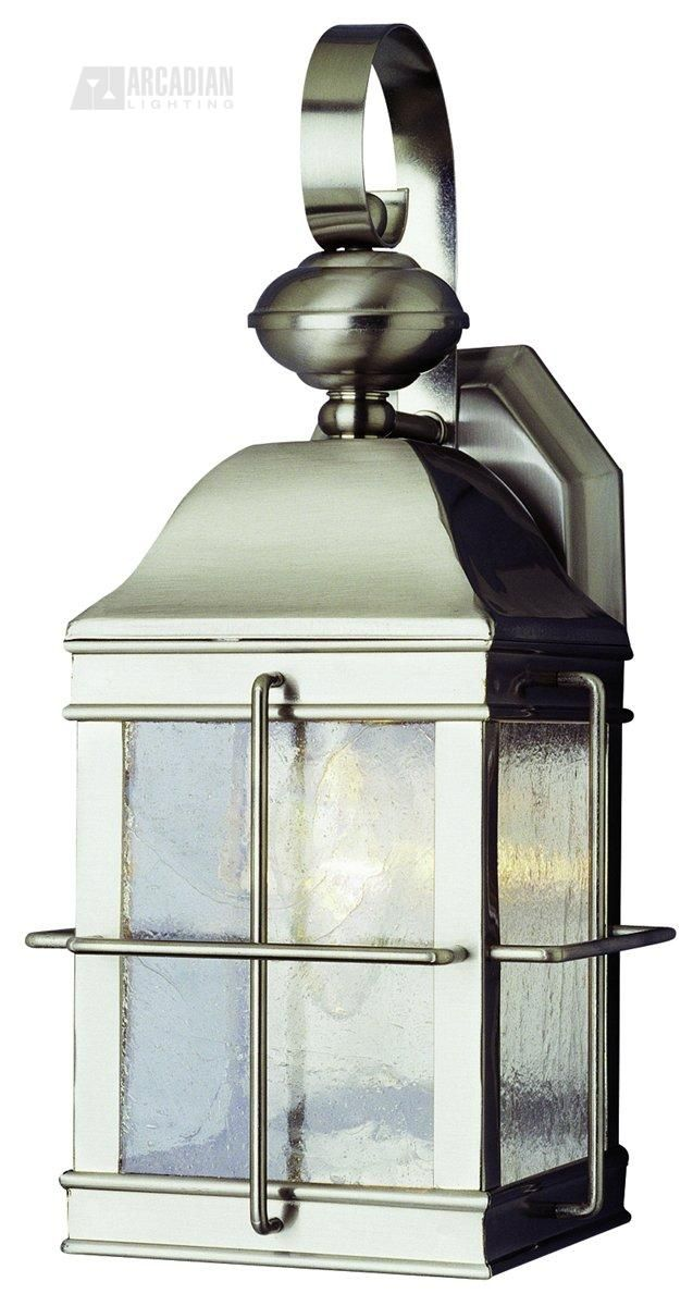 Trans Globe Lighting 4632 Transitional Outdoor Wall Sconce TG-4632 $59.33