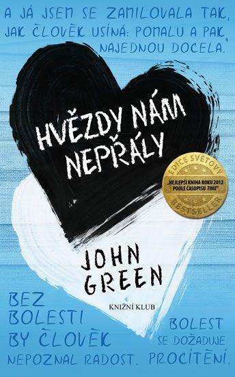 Hvězdy nám nepřály nebo že by snad jo? #knihy #green   #film   #hvezdynamnepraly #rakovina