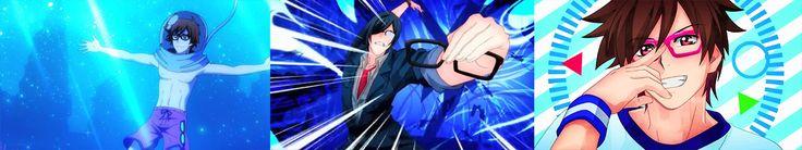Meganebu! VOSTFR - Animes-Mangas-DDL.com
