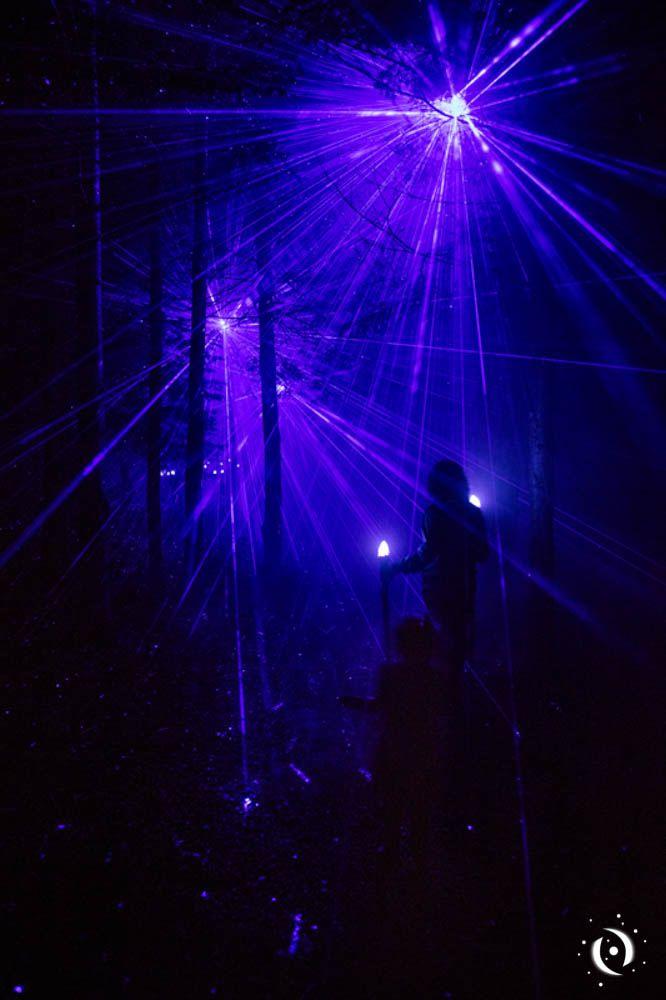 Lumina : Parcours Nocturnes
