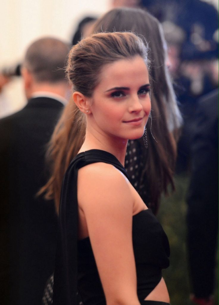Emma Watson... Yet again. #dontjudge