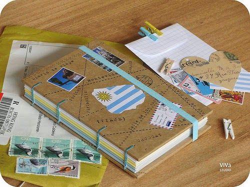 ViVá Studio: Diário de viagem Uruguai                              …