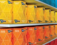 次の @Behance プロジェクトを見る : 「Doritos Packaging Concept」 https://www.behance.net/gallery/314549/Doritos-Packaging-Concept