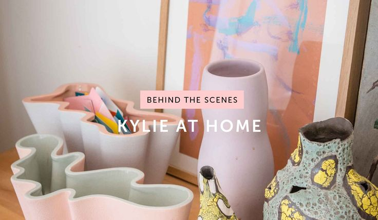 Blog | BEHIND THE SCENES: Obus founder Kylie Zerbst home tour. Pic by Eugene Hyland