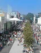Southampton, England: