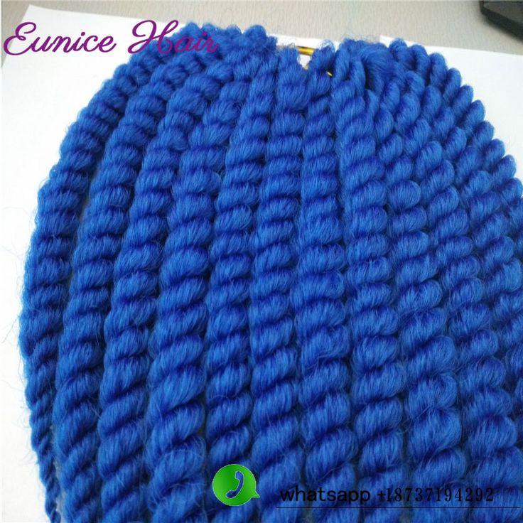 Hair Extensions Crotchet Braids Jumbo Braid Havana Mambo Twist 2x Box Braids Hair Crochet Twist Hair Expression Braiding Hair