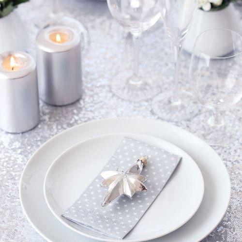 Decorazioni matrimonio: idee per nozze invernali ed estive