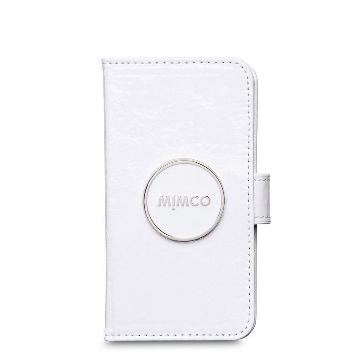 Tech Tuesday - Mimco Flip Case For Iphone 5