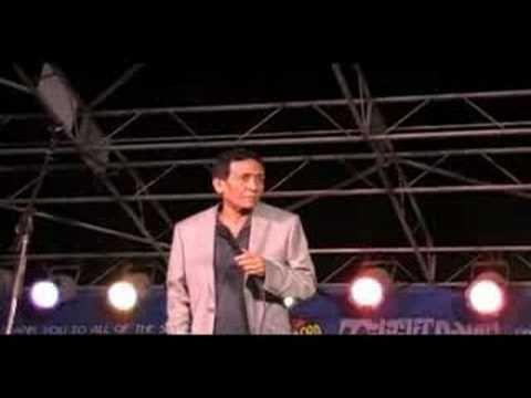 Ramon Cordero - Calzoncillos Largos - Merengue en Vivo HD - YouTube