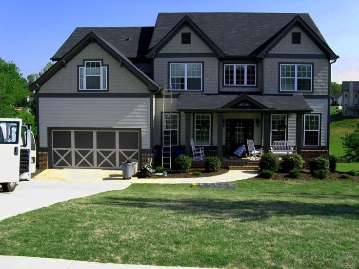 Awesome Best Exterior House Paint Colors Ideas Check more at http://www.jnnsysy.com/best-exterior-house-paint-colors-ideas/