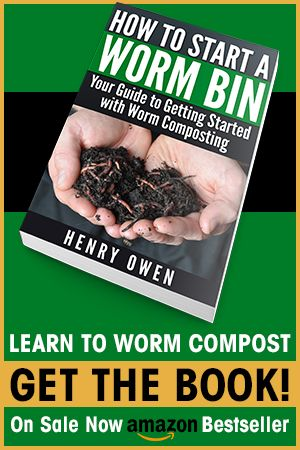 regulating temperature in a worm binworm composting